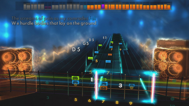 Rocksmith 2014 Edition   Xbox One   Buy Now   at Mighty Ape NZ