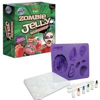 Wild Science - Zombie Jelly Workshop