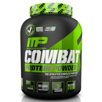 Musclepharm Combat 100% Whey Cookies & Cream (2.27kg)