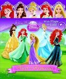 Meet the Princesses by Andrea Posner-Sanchez