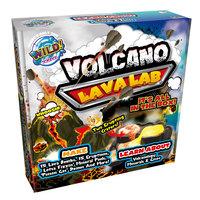Volcano Lava Lab
