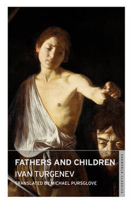Fathers and Children by Ivan Turgenev image