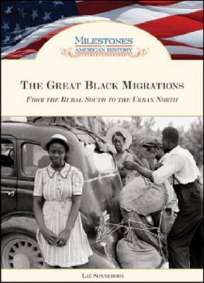 Great Black Migrations image