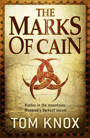 The Marks of Cain by Tom Knox image