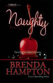 Naughty by Brenda Hampton image