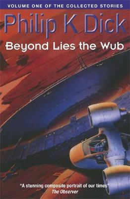 Beyond Lies The Wub by Philip K. Dick image