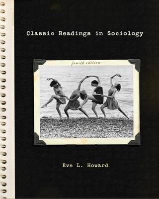 Classic Readings in Sociology by Eve Howard image