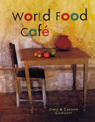 The World Food Cafe image