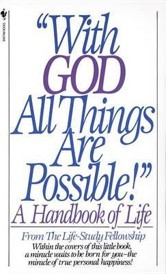 With God All Is Possible by Study Fellowshi Life image