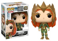 Justice League (Movie) - Mera Pop! Vinyl Figure