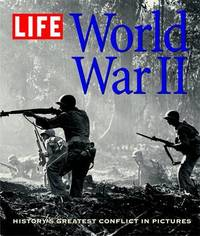 Life: World War 2 by Richard B. Stolley image
