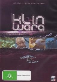 Klin Wara - Ultimate Papua New Guinea on DVD
