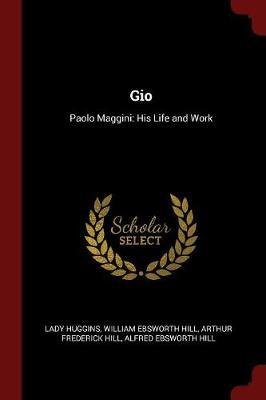 Gio by Lady Huggins image