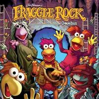 Jim Henson's Fraggle Rock Omnibus by Jeffrey Brown
