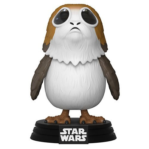 Star Wars: The Last Jedi - Sad Porg Pop! Vinyl Figure