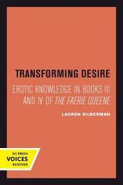Transforming Desire by Lauren Silberman image