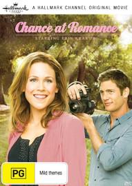 Hallmark Channel's Chance At Romance on DVD