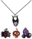 Disney: Classic Villains - Interchangeable Charm Necklace