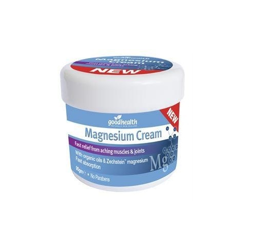 Good Health Magnesium Cream (90g)