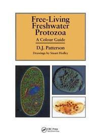 Freeliving Freshwater Protozoa by David J. Patterson image