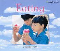 Eating by Gwenyth Swain