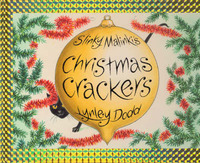 Slinky Malinki's Christmas Crackers by Lynley Dodd image