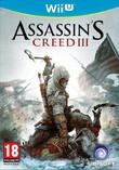 Assassin's Creed III for Nintendo Wii U
