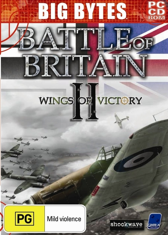 Battle of Britain II: Wings of Victory for PC Games