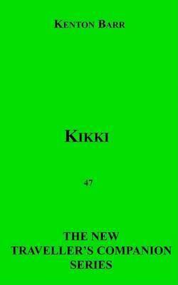 Kikki by Kenton Barr
