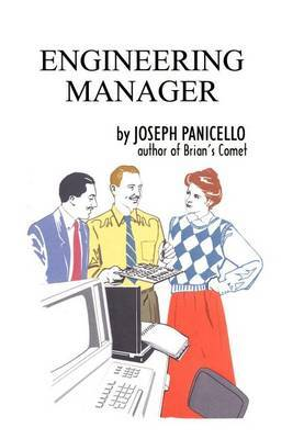 Engineering Manager by Joseph Panicello