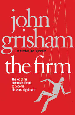 The Firm by John Grisham image