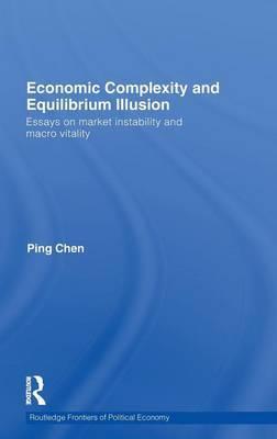 Economic Complexity and Equilibrium Illusion