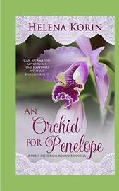 An Orchid for Penelope by Helena Korin image