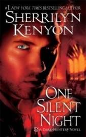 One Silent Night (Dark Hunter #16) US Ed. by Sherrilyn Kenyon