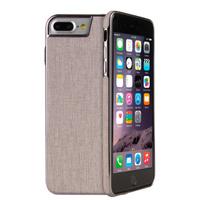 Uniq Hybrid Apple iPhone 7 Plus Chambray Ash - Beige