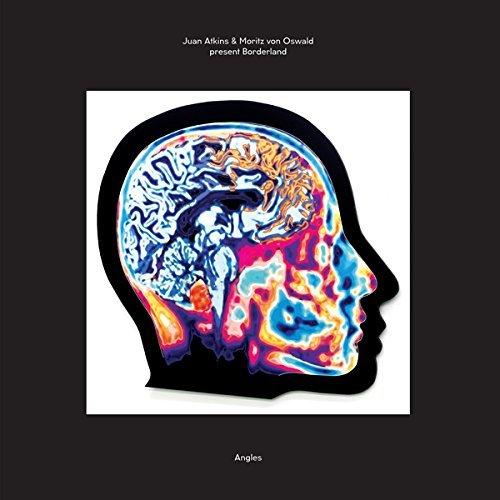 "Angles (12""LP) by Juan Atkins & Moritz Von Oswald"