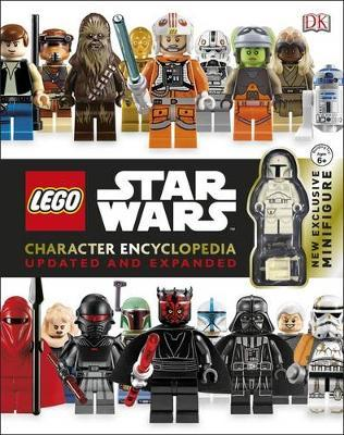 LEGO (R) Star Wars (TM) Character Encyclopedia Updated and Expand by Hannah Dolan