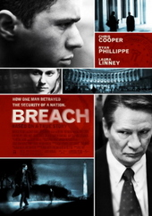 Breach on DVD