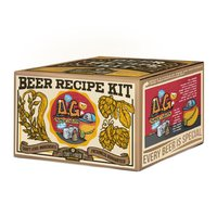Craft A Brew: Refill Kits - Orange Golden Ale 'The OG'