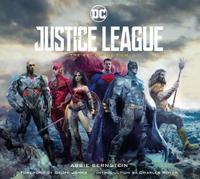Justice League by Abbie Bernstein