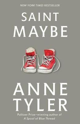 Saint Maybe by Anne Tyler image