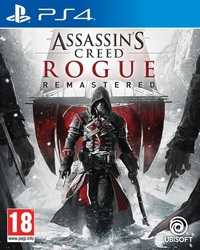 Assassin's Creed: Rogue Remastered for PS4