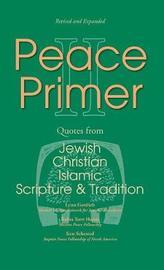 Peace Primer II by Lynn Gottlieb