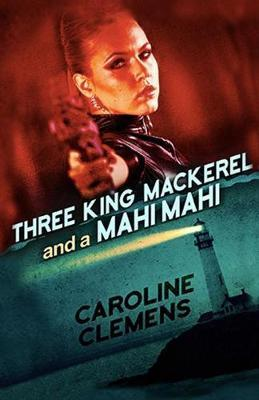 Three King Mackerel and a Mahi Mahi by Caroline Clemens image