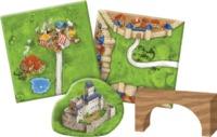 Carcassonne: Bridges, Castles & Bazaars - 2nd Edition