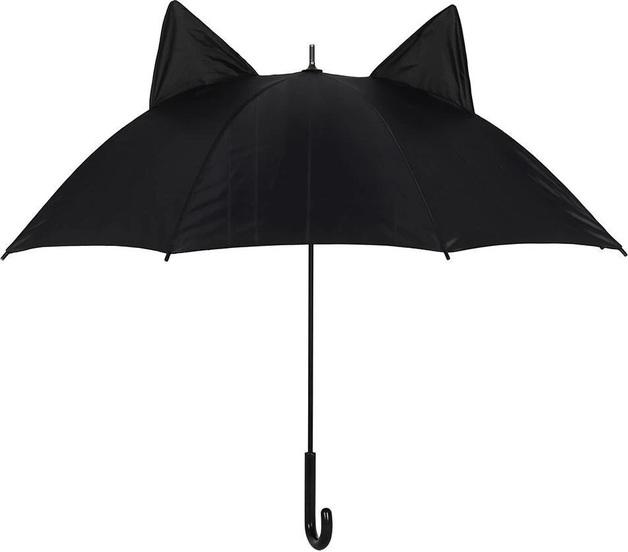Black Cat - Adult Umbrella