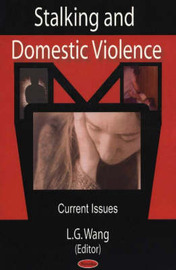 Stalking & Domestic Violence image