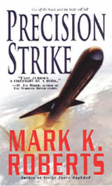 Precision Strike by Mark K. Roberts image