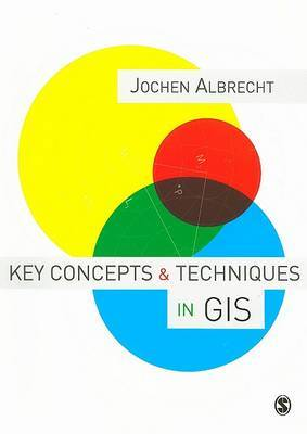 Key Concepts and Techniques in GIS by Jochen Albrecht image
