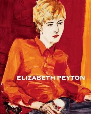 Elizabeth Peyton by Elizabeth Peyton